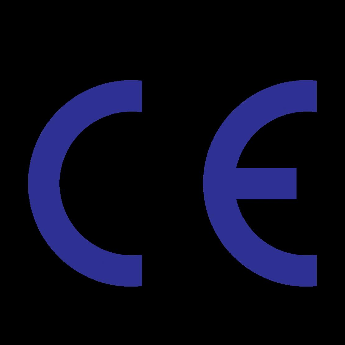 Fotografie certifikace CE