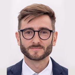 Dr. Michal Gloger